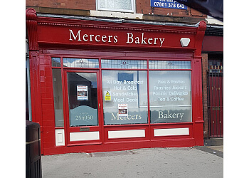 Mercer's Bakery