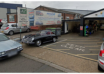 Mercury Car Centre Ltd.