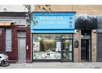 Meridian Acupuncture & Herbs