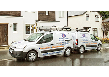 Meridian Security Systems Ltd.