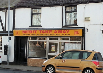 Merit Take away