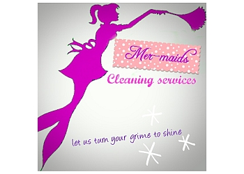 Mer-maids cleaning services