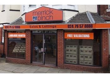 Merrick Binch Estate Agents And Lettings