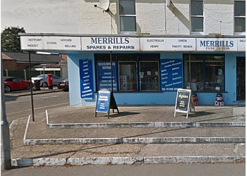 Merrills Electrical