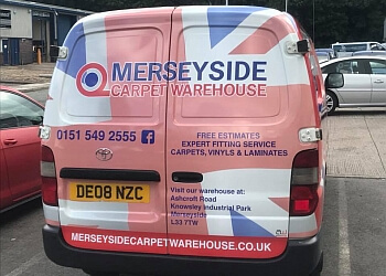 Merseyside Carpet Warehouse