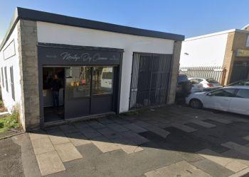 Merthyr Dry Cleaners