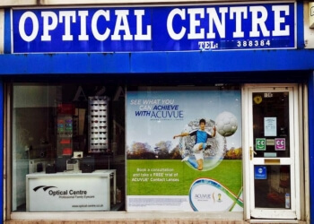 Merthyr Optical Centre
