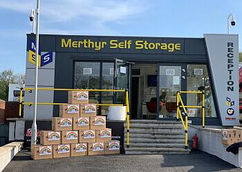 Merthyr Self Storage