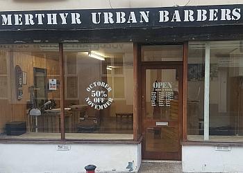 Merthyr Urban Barbers