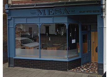 Mesa Tapas & Bar