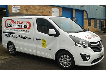 Metro Locksmiths Ltd.