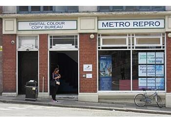Metro Repro Ltd.