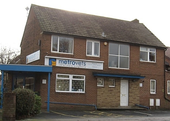 Metrovets Veterinary Services