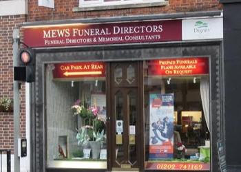 Mews Funeral Directors