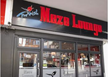 Meze Lounge