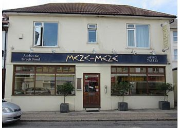 Meze Meze Greek Restaurant