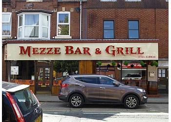 Mezze Bar & Grill