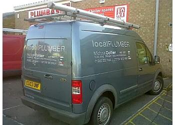 Michael Collier plumbing