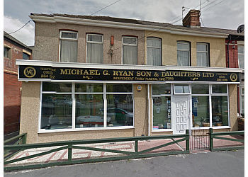 Michael G Ryan Son & Daughters Ltd