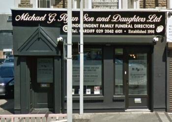 Michael G Ryan Son and Daughters Ltd.