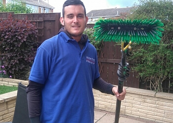 Michael Parry Window Cleaning