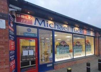 Michael Tuck