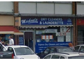 Michael's Dry Cleaners & Launderette