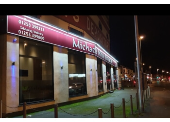 Michael's Indian Restaurant