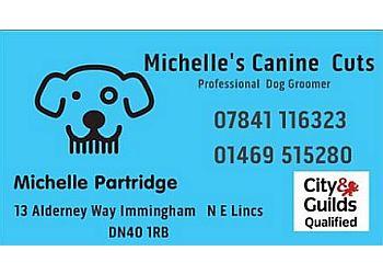 Michelle's Canine Cuts