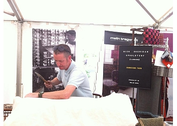 Mick Sheridan Upholstery