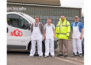 Mid Glam Decorators Ltd.