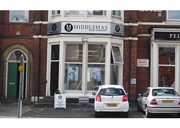 Middlemas Hair Company