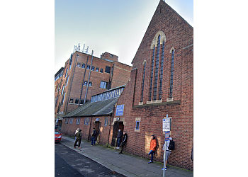 Middlesbrough Community Church