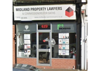 Midland Property Lawyers