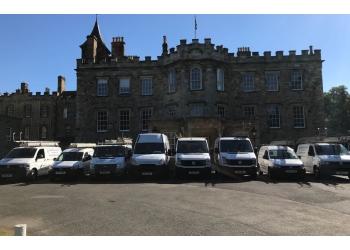 Midlothian Roofing Services Ltd.