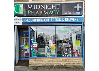 Midnight Pharmacy