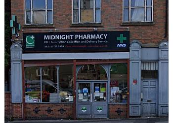 Midnight Pharmacy