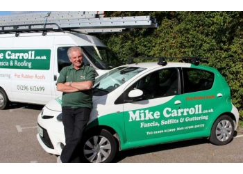 Mike Carroll Roofing and Building Services