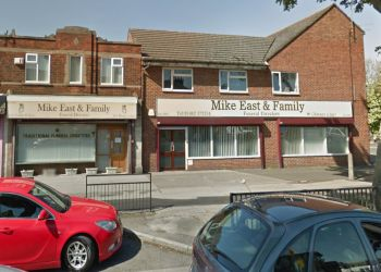 Mike East & Family Funeral Directors