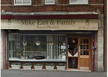 Mike East & Family Funeral Services