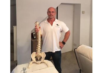 Mike Faulkner Physiotherapy