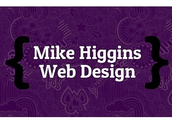 Mike Higgins Web Design