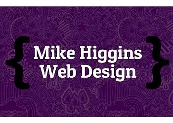 Mike Higgins Web Design
