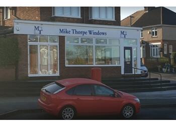 Mike Thorpe Windows