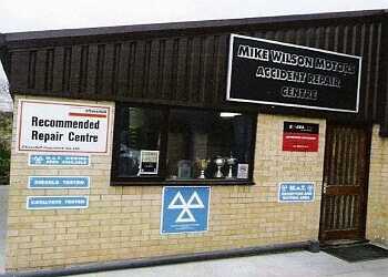 Mike Wilson Motors