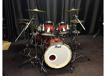Mike's Drumming School