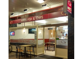 Mikes Fish & Chips