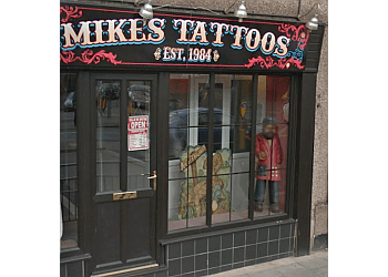 Mikes Tattoo Studio