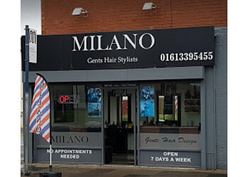 Milano Gents Hair Stylists