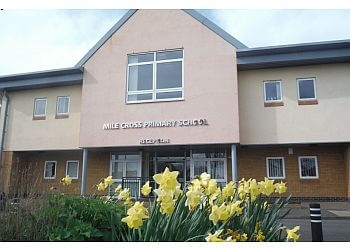 Mile Cross Primary School